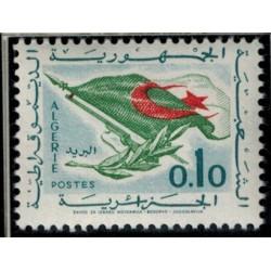 Algerie N° 0370 N*