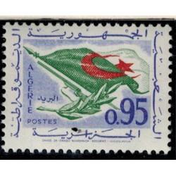 Algerie N° 0372 N*