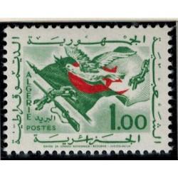 Algerie N° 0373 N*