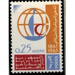Algerie N° 0383 N*