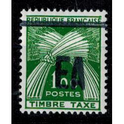 Algerie N° TA58 N**