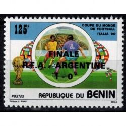 BENIN N° 688 N**