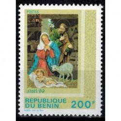 BENIN N° 691 N**