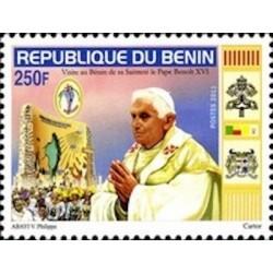 BENIN N° 1213 N**