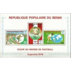 BENIN BF N° 27 N**