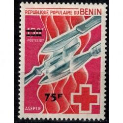 BENIN N° 577 N*