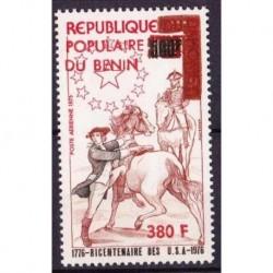 BENIN PA N° 262 N*