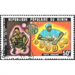 BENIN PA N° 268 N*