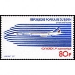 BENIN PA N° 269 N*