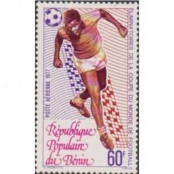 BENIN PA N° 273 N*