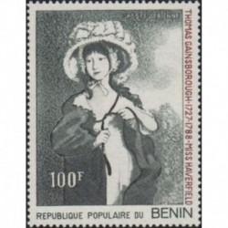 BENIN PA N° 275 N*