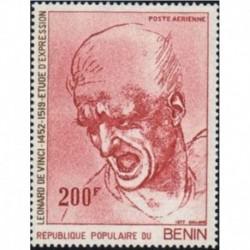 BENIN PA N° 277 N*