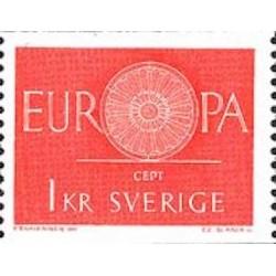 Suède N° 0455 N**
