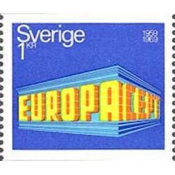 Suède N° 0616 N**