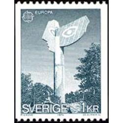Suède N° 0832 N**