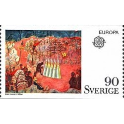 Suède N° 0880 N**
