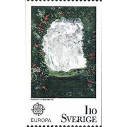 Suède N° 0881 N**