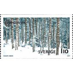 Suède N° 0970 N**
