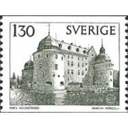 Suède N° 0996 N**