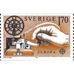 Suède N° 1041 N**