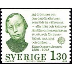 Suède N° 1088 N**