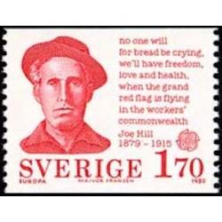 Suède N° 1089 N**