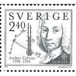 Suède N° 1170 N**