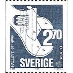 Suède N° 1220 N**