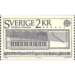 Suède N° 1310 N**