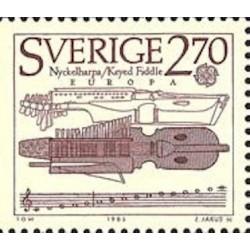 Suède N° 1311 N**