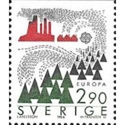 Suède N° 1378 N**