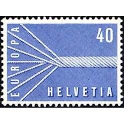 Suisse N° 0595 N**