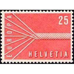 Suisse N° 0596 N**