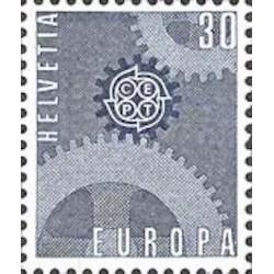 Suisse N° 0783 N**