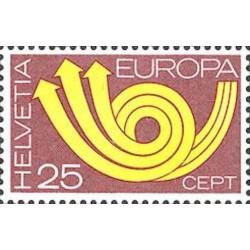 Suisse N° 0924 N**