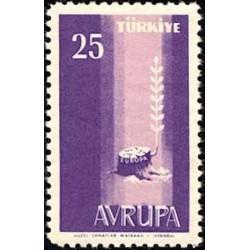 Turquie N° 1412 N**
