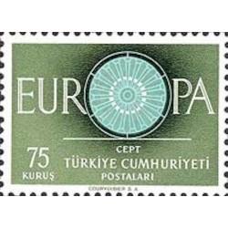 Turquie N° 1567 N**