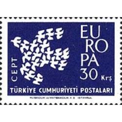 Turquie N° 1599 N**