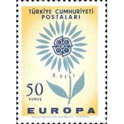 Turquie N° 1697 N**