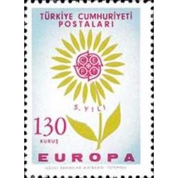 Turquie N° 1698 N**