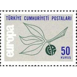 Turquie N° 1741 N**