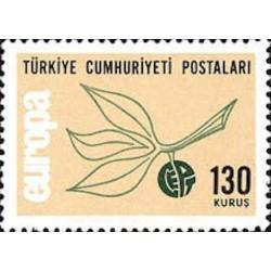 Turquie N° 1742 N**