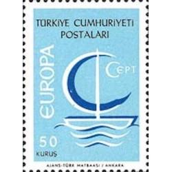 Turquie N° 1796 N**