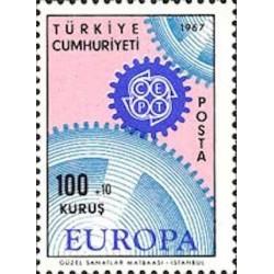 Turquie N° 1829 N**