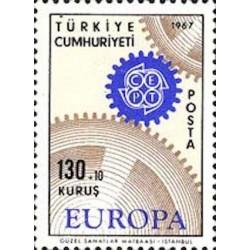 Turquie N° 1830 N**