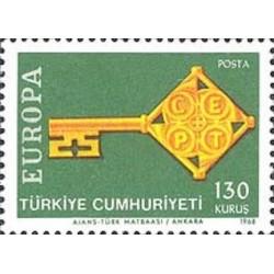 Turquie N° 1869 N**