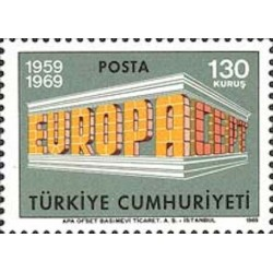 Turquie N° 1892 N**