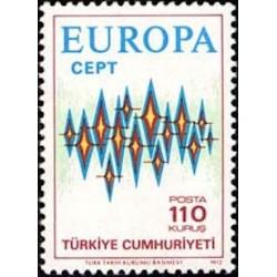 Turquie N° 2024 N**