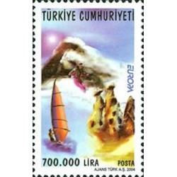 Turquie N° 3105 N**