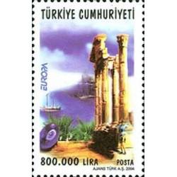 Turquie N° 3106 N**